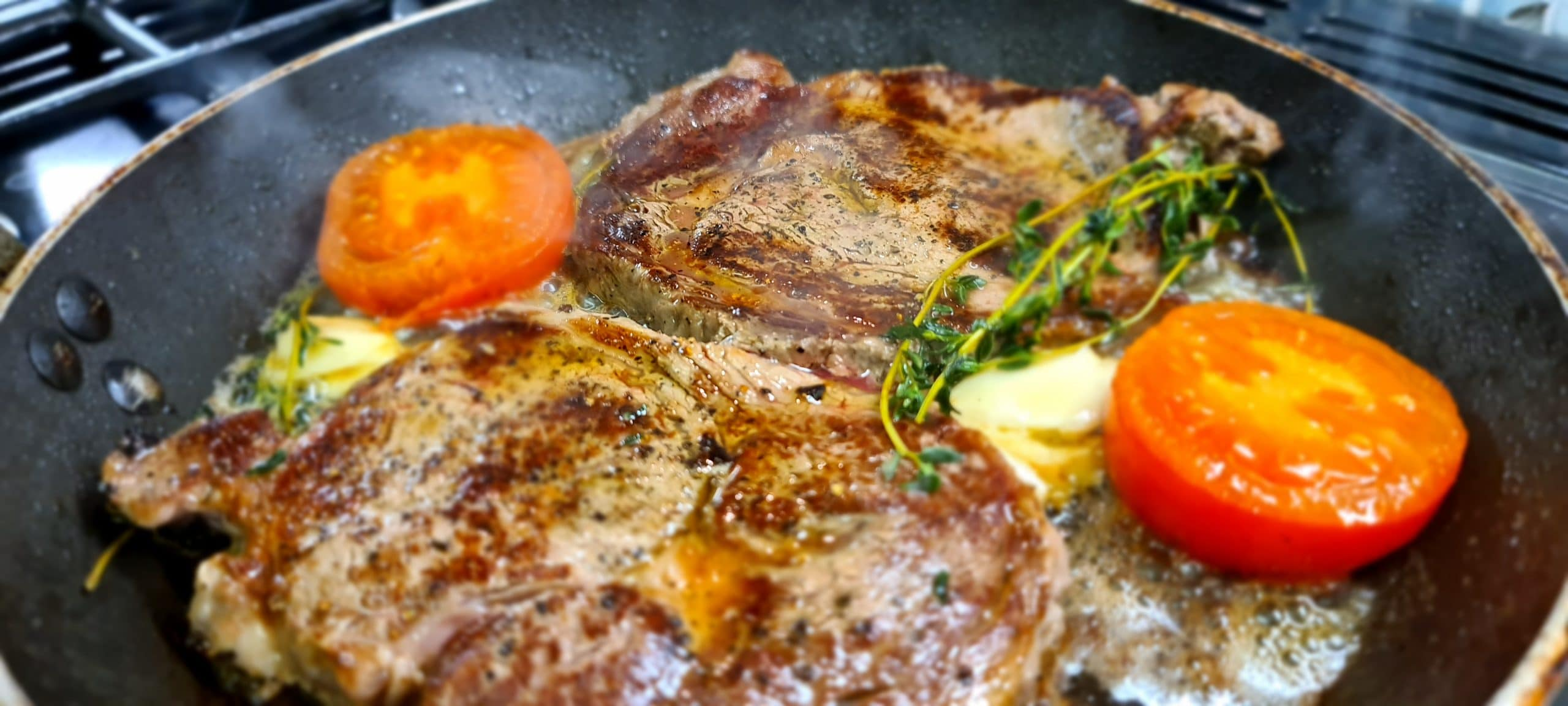 Cooking the Perfect Steak